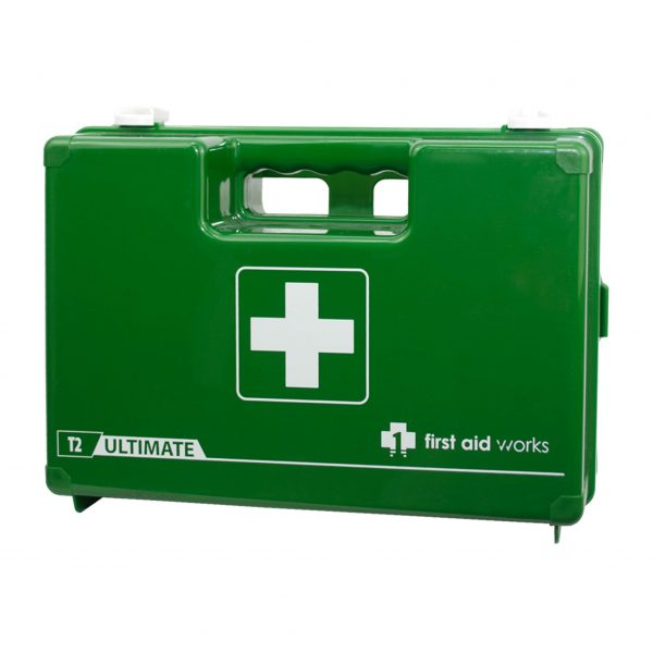 Mountable Ultimate First Aid Kit