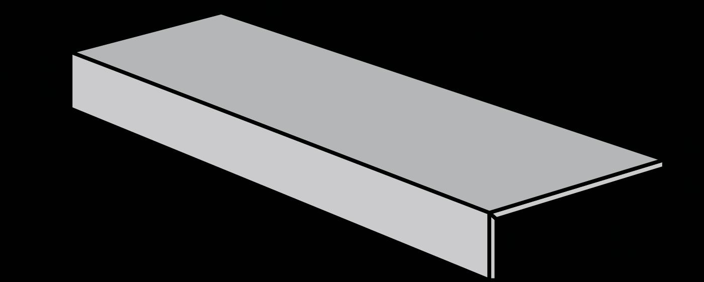 Measuring Stair Cappings & Nosings Diagram